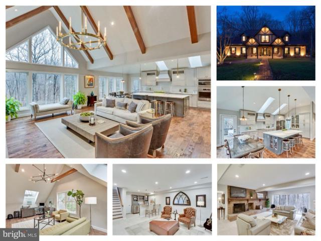 10804 Bryant Place, OAKTON, VA 22124 (#VAFX748094) :: Browning Homes Group