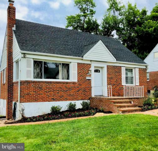3421 Fairview Road, BALTIMORE, MD 21207 (#MDBC332900) :: Wes Peters Group Of Keller Williams Realty Centre