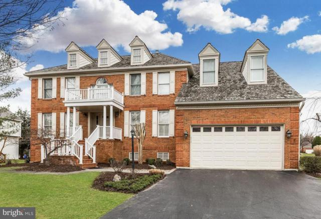 10605 Floral Park Lane, NORTH POTOMAC, MD 20878 (#MDMC488866) :: Great Falls Great Homes