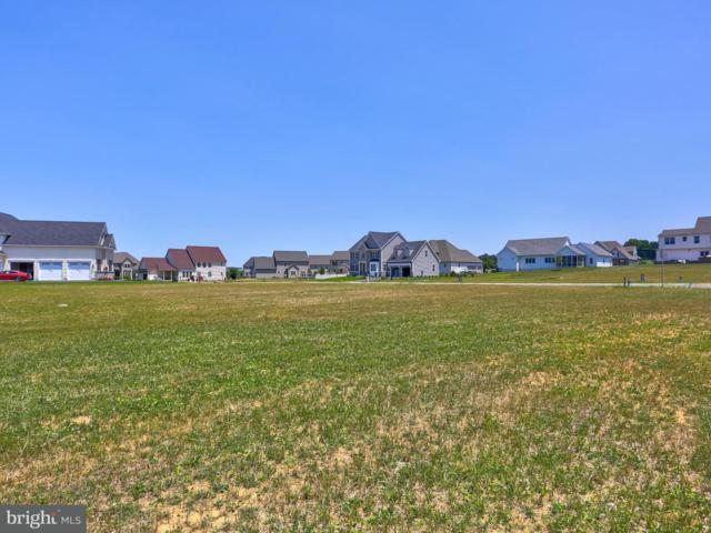 1 Alexa Drive Lot 45, LITITZ, PA 17543 (#PALA115388) :: Benchmark Real Estate Team of KW Keystone Realty