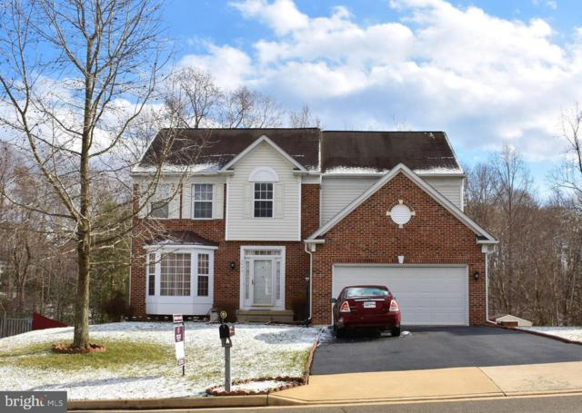 5875 Moonbeam Drive, WOODBRIDGE, VA 22193 (#VAPW322938) :: ExecuHome Realty