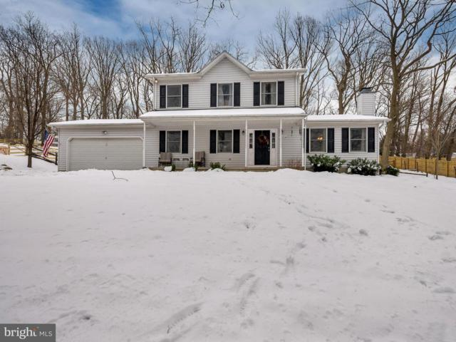 5354 Pommel Drive, MOUNT AIRY, MD 21771 (#MDCR154232) :: Charis Realty Group