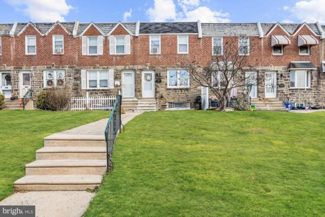 3427 Ashville Street, PHILADELPHIA, PA 19136 (#PAPH512388) :: Keller Williams Realty - Matt Fetick Team