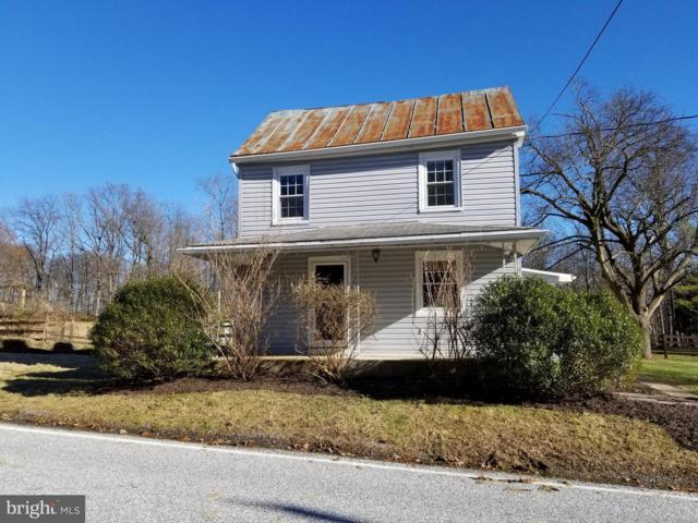 15 Clear Spring Road, DILLSBURG, PA 17019 (#PAYK106320) :: The Heather Neidlinger Team With Berkshire Hathaway HomeServices Homesale Realty