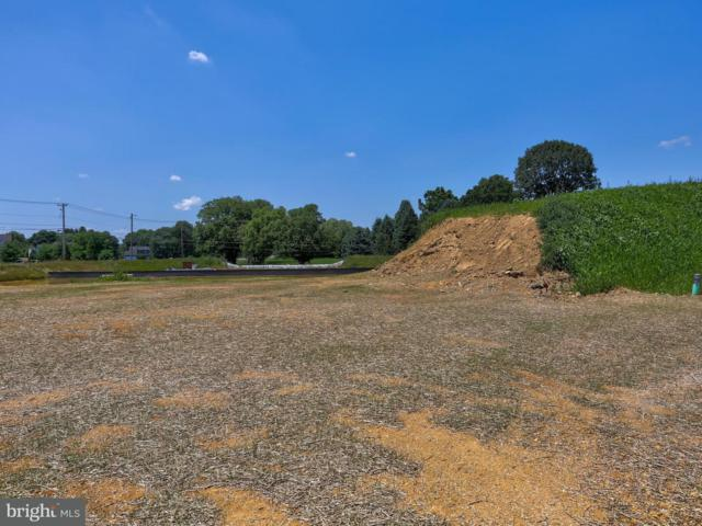 382 Amber Drive Lot 25, LITITZ, PA 17543 (#PALA115408) :: Benchmark Real Estate Team of KW Keystone Realty