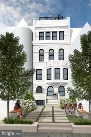 2030 16TH Street NW #4, WASHINGTON, DC 20009 (#DCDC310634) :: Eng Garcia Grant & Co.
