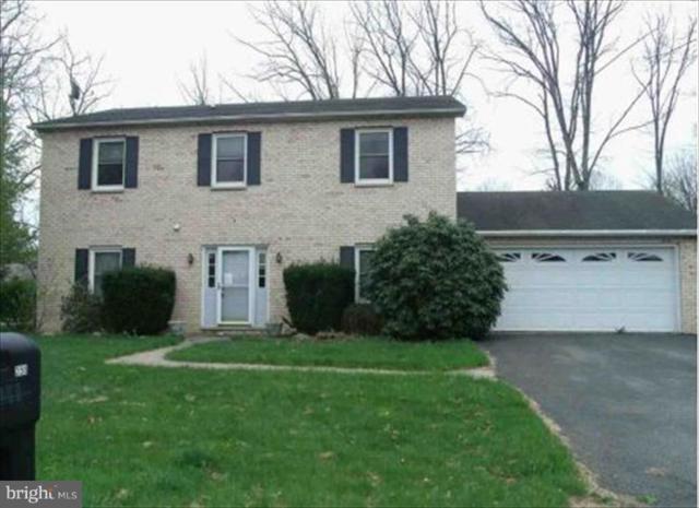 255 Missouri Lane, KULPMONT, PA 17834 (#PANU100736) :: The Joy Daniels Real Estate Group