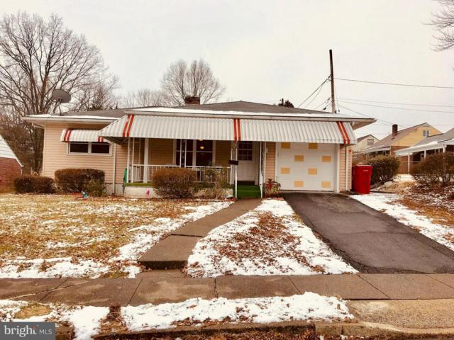 642 Mervine Street, POTTSTOWN, PA 19464 (#PAMC374884) :: Ramus Realty Group