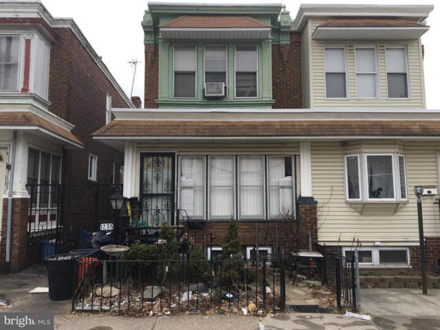 1235 Kenwood Avenue, CAMDEN, NJ 08103 (#NJCD255262) :: Keller Williams Realty - Matt Fetick Team