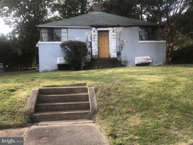 1316 N Taylor Street, ARLINGTON, VA 22201 (#VAAR104410) :: Arlington Realty, Inc.