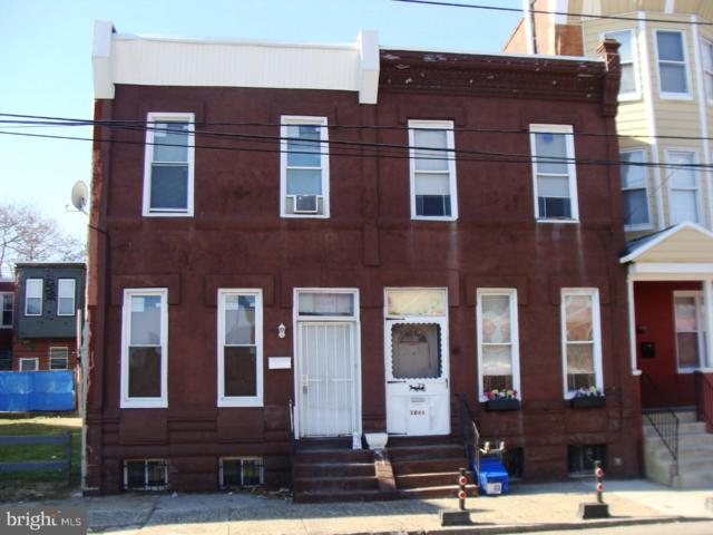 2044 N 25TH Street, PHILADELPHIA, PA 19121 (#PAPH512446) :: The John Wuertz Team