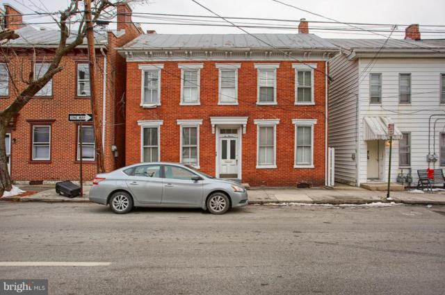 211 N Bedford Street, CARLISLE, PA 17013 (#PACB106496) :: Teampete Realty Services, Inc