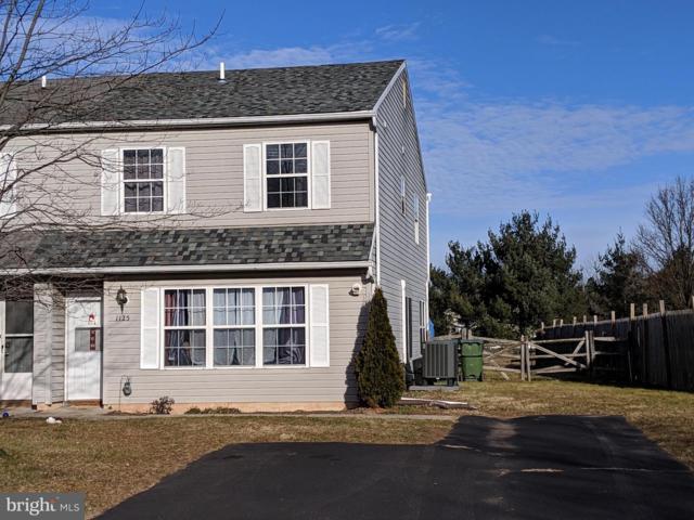 1125 Farmhouse Lane, QUAKERTOWN, PA 18951 (#PABU308616) :: Jason Freeby Group at Keller Williams Real Estate