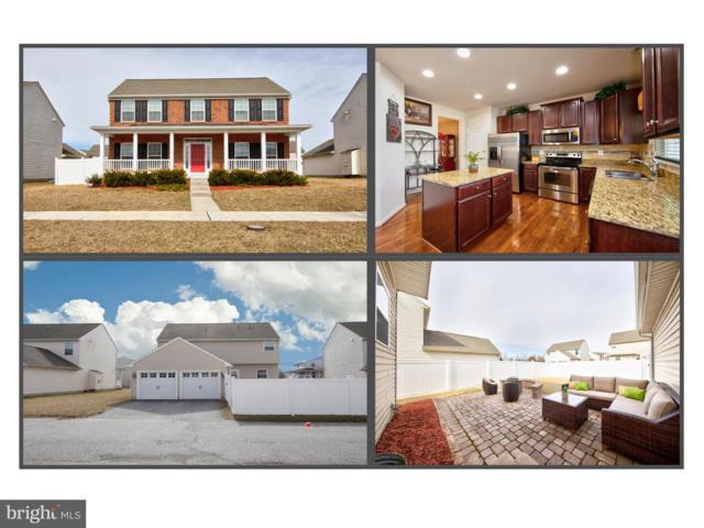 7340 Windsor Mill Road, BALTIMORE, MD 21244 (#MDBC332934) :: Colgan Real Estate