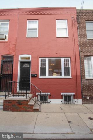 623 Gerritt Street, PHILADELPHIA, PA 19147 (#PAPH512464) :: Jason Freeby Group at Keller Williams Real Estate