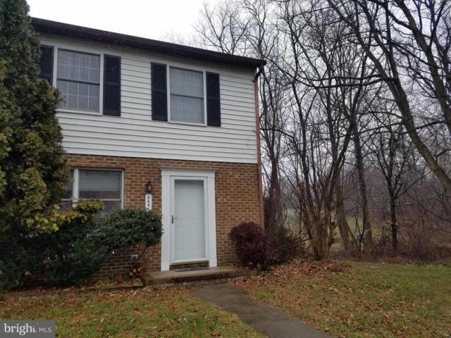 2646 Pearwood Road, BALTIMORE, MD 21234 (#MDBC332938) :: ExecuHome Realty