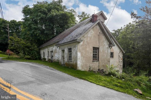 419 Lewis Mills Road, HONEY BROOK, PA 19344 (#PACT286270) :: John Smith Real Estate Group