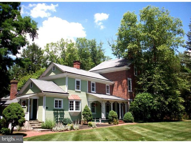 3587 Old Windy Bush Road, NEW HOPE, PA 18938 (#PABU308620) :: Keller Williams Realty - Matt Fetick Team
