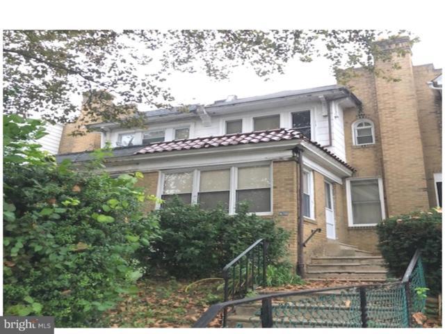 2417 78TH Avenue, PHILADELPHIA, PA 19150 (#PAPH512474) :: Dougherty Group