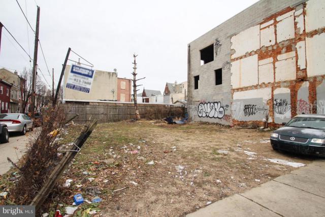 187 W Norris Street, PHILADELPHIA, PA 19122 (#PAPH512490) :: Jason Freeby Group at Keller Williams Real Estate