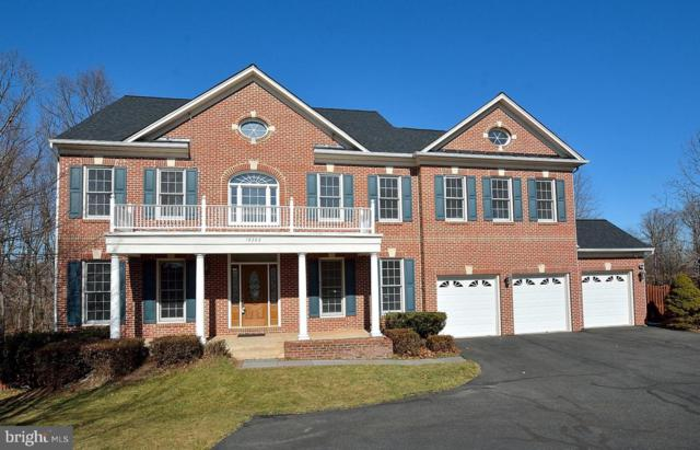13202 Kilby Landing Court, CLIFTON, VA 20124 (#VAFX748186) :: The Piano Home Group