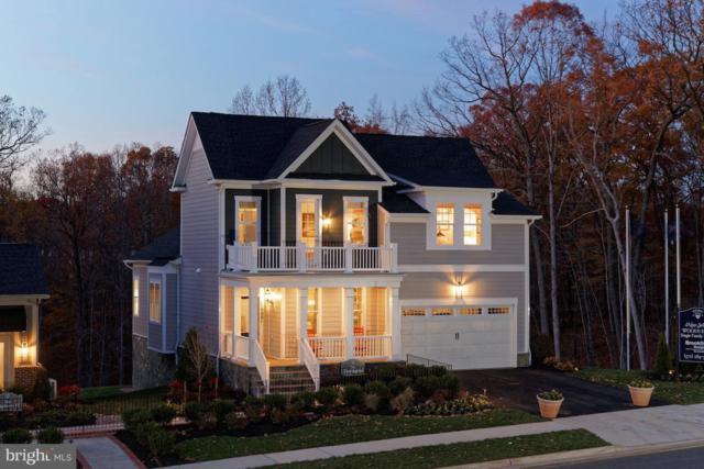 Stump Street, DUMFRIES, VA 22026 (#VAPW322958) :: Great Falls Great Homes