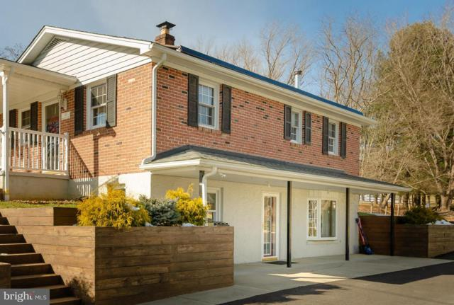 120 Schoolhouse Road, SYKESVILLE, MD 21784 (#MDCR154236) :: ExecuHome Realty