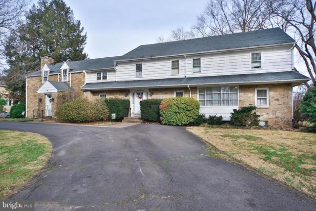 116 Riverview Avenue, YARDLEY, PA 19067 (#PABU308626) :: Jason Freeby Group at Keller Williams Real Estate