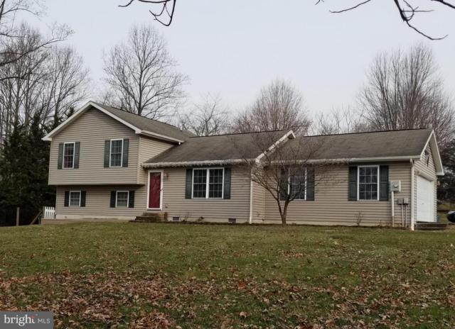 43 Canal Road, FALLING WATERS, WV 25419 (#WVBE134568) :: The Sebeck Team of RE/MAX Preferred