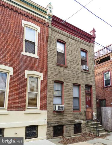 896 N Taylor Street, PHILADELPHIA, PA 19130 (#PAPH512504) :: Keller Williams Realty - Matt Fetick Team