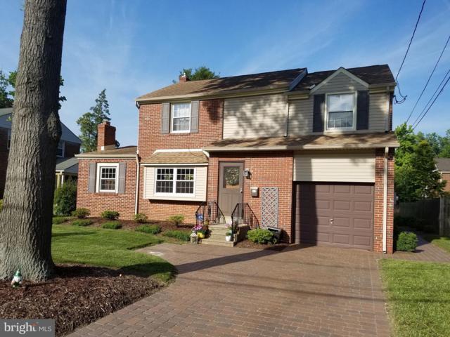 631 Radnor Avenue, HADDONFIELD, NJ 08033 (#NJCD255276) :: Colgan Real Estate
