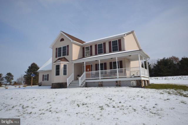 1205 Belmont Road, GETTYSBURG, PA 17325 (#PAAD102632) :: The Joy Daniels Real Estate Group
