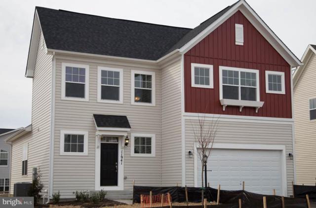 Aster Road, BRISTOW, VA 20136 (#VAPW322970) :: Great Falls Great Homes