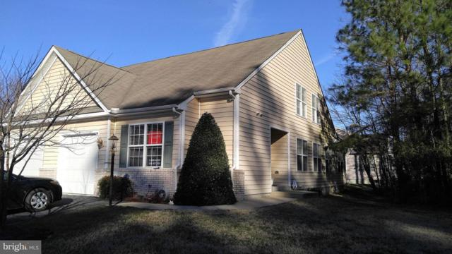 4 Burlington Court, OCEAN PINES, MD 21811 (#MDWO102408) :: Barrows and Associates