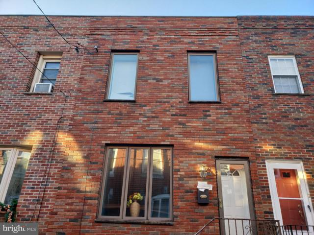 2530 S Hicks Street, PHILADELPHIA, PA 19145 (#PAPH512524) :: City Block Team