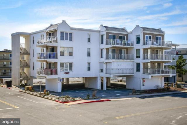 3 138TH Street 103 CAPTAIN'S W, OCEAN CITY, MD 21842 (#MDWO102410) :: Compass Resort Real Estate