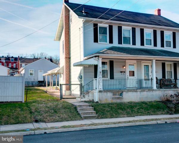 342 W 1ST Street, BIRDSBORO, PA 19508 (#PABK248252) :: Ramus Realty Group