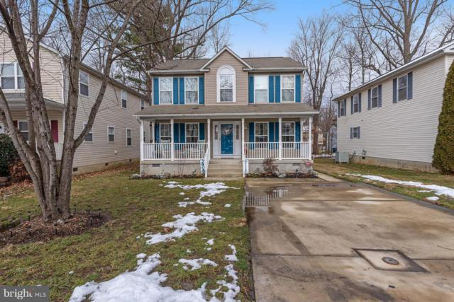 3808 7TH Street, NORTH BEACH, MD 20714 (#MDCA140556) :: The Maryland Group of Long & Foster Real Estate