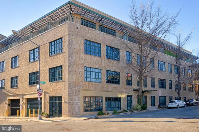 1701 Kalorama Road NW #201, WASHINGTON, DC 20009 (#DCDC310718) :: Crossman & Co. Real Estate