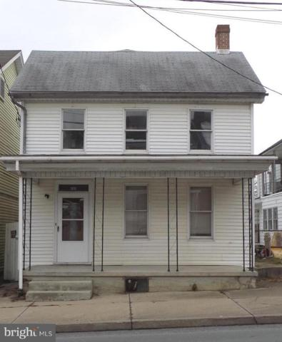 132 N Church, WAYNESBORO, PA 17268 (#PAFL141792) :: Keller Williams Pat Hiban Real Estate Group