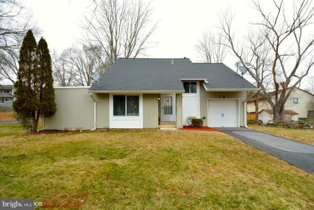 12400 Wheeling Avenue, UPPER MARLBORO, MD 20772 (#MDPG378286) :: Colgan Real Estate