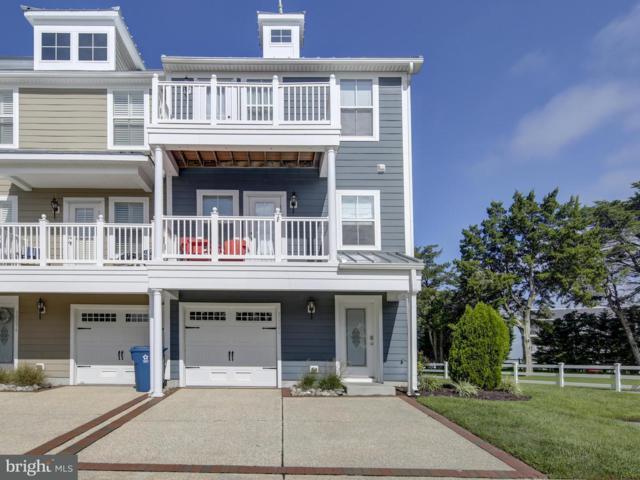 30046 Jump Lane #101, OCEAN VIEW, DE 19970 (#DESU129616) :: Compass Resort Real Estate