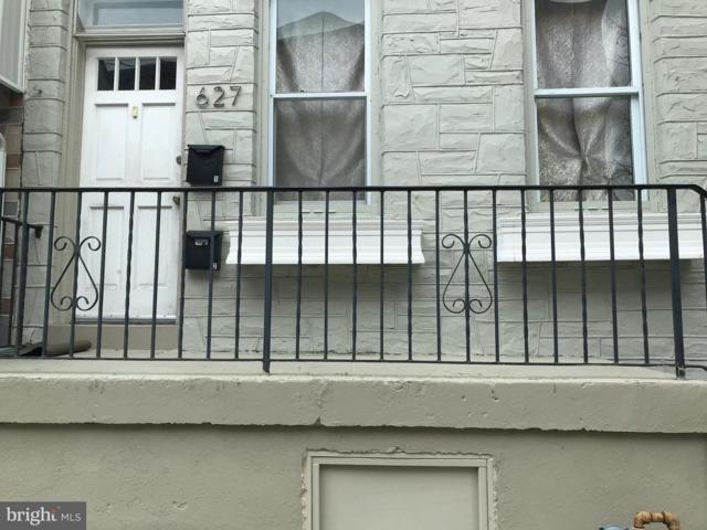 627 Marietta Avenue, LANCASTER, PA 17603 (#PALA115442) :: Benchmark Real Estate Team of KW Keystone Realty