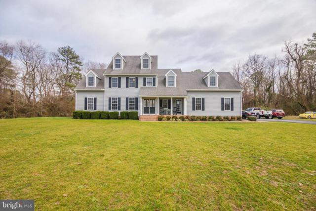 6405 Rockawalkin Road, SALISBURY, MD 21801 (#MDWC101284) :: Brandon Brittingham's Team
