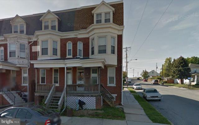 1398 W Poplar Street, YORK, PA 17404 (#PAYK106358) :: The Jim Powers Team