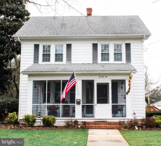 212 W Federal Street, SNOW HILL, MD 21863 (#MDWO102416) :: The Sebeck Team of RE/MAX Preferred