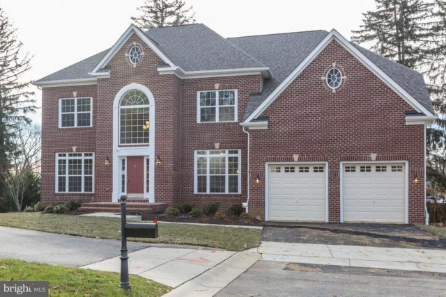 2317 Annapolis Ridge Court, ANNAPOLIS, MD 21401 (#MDAA303664) :: The Riffle Group of Keller Williams Select Realtors