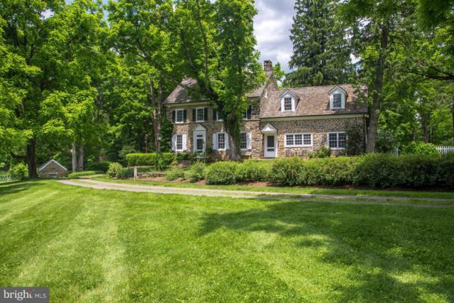 1115 Strawntown Road, QUAKERTOWN, PA 18951 (#PABU308668) :: Jason Freeby Group at Keller Williams Real Estate