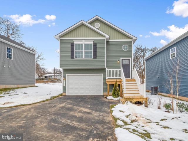 7715-C Overhill Road C, GLEN BURNIE, MD 21060 (#MDAA303670) :: Colgan Real Estate