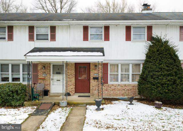 134 Pennbrook Avenue, ROBESONIA, PA 19551 (#PABK248258) :: Jason Freeby Group at Keller Williams Real Estate